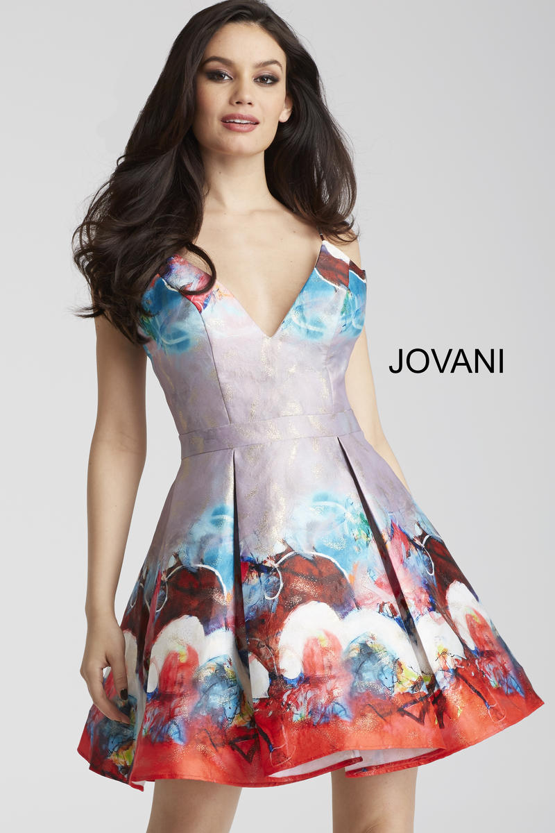 Jovani Homecoming 51793