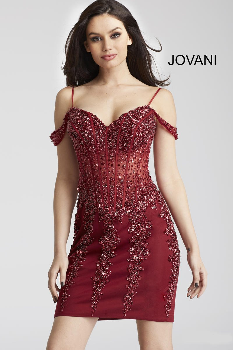 Jovani Homecoming 55226