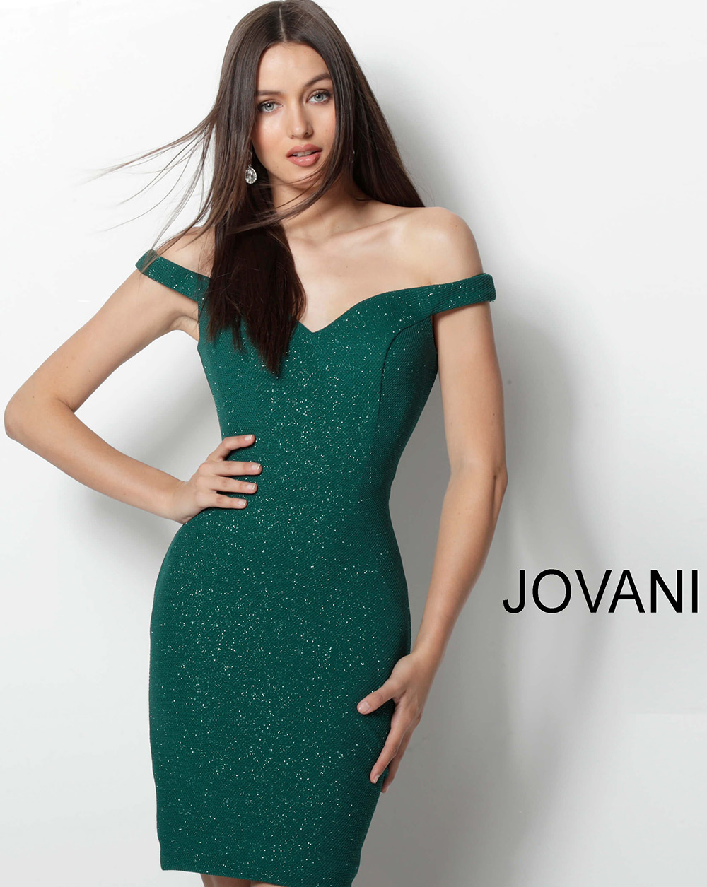 Jovani Short and Cocktail 61623