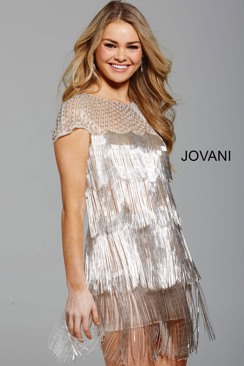 Jovani Short and Cocktail 61709