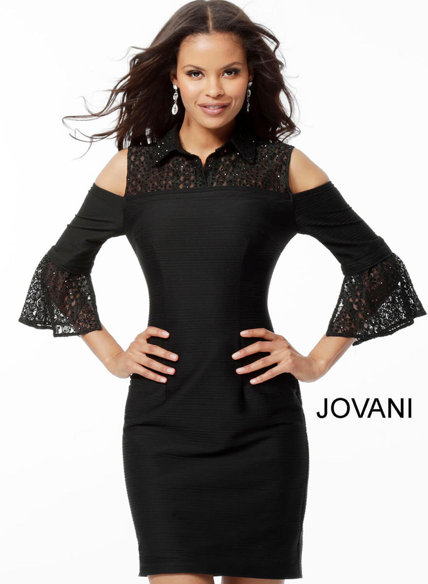 Jovani Short and Cocktail 63382