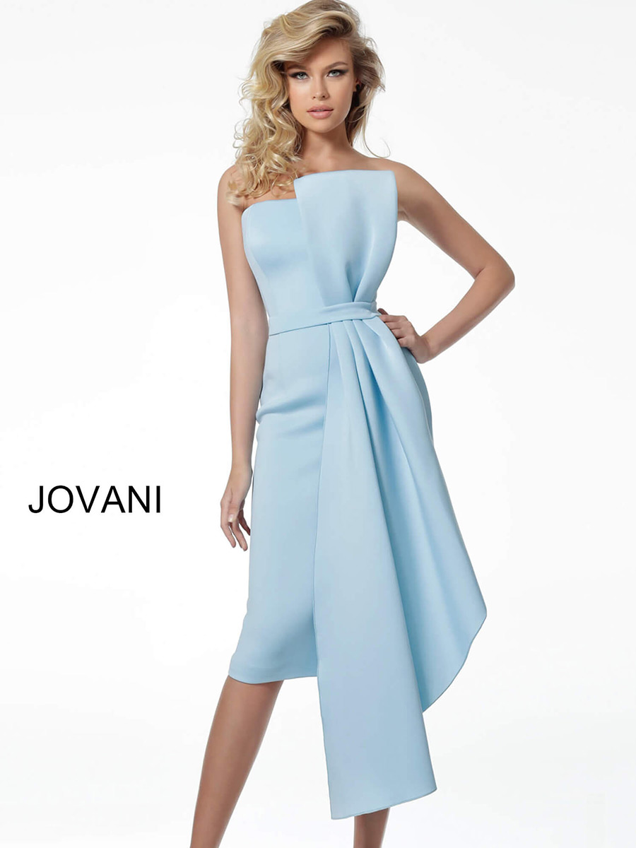 Jovani Short and Cocktail 65040