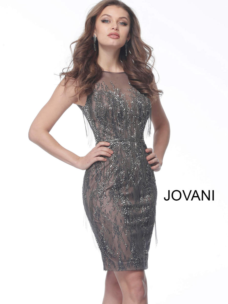 Jovani Short and Cocktail 65997