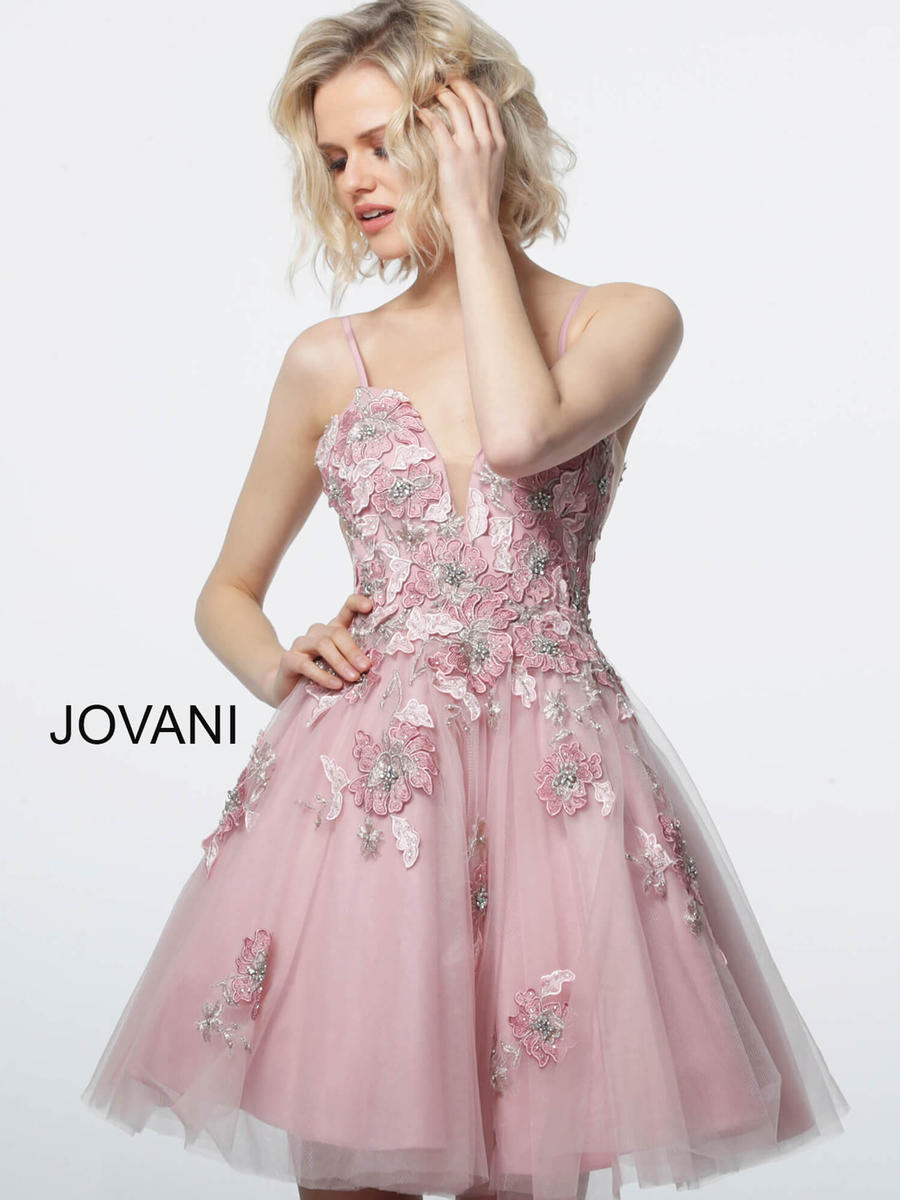 Jovani Homecoming 67573