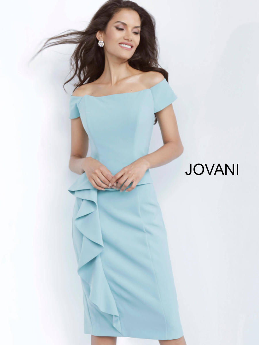 Jovani Short and Cocktail 68767