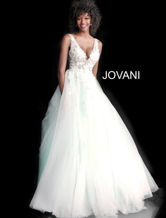 Jovani Prom / Pageant Dress