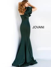 63994 Dark Green back