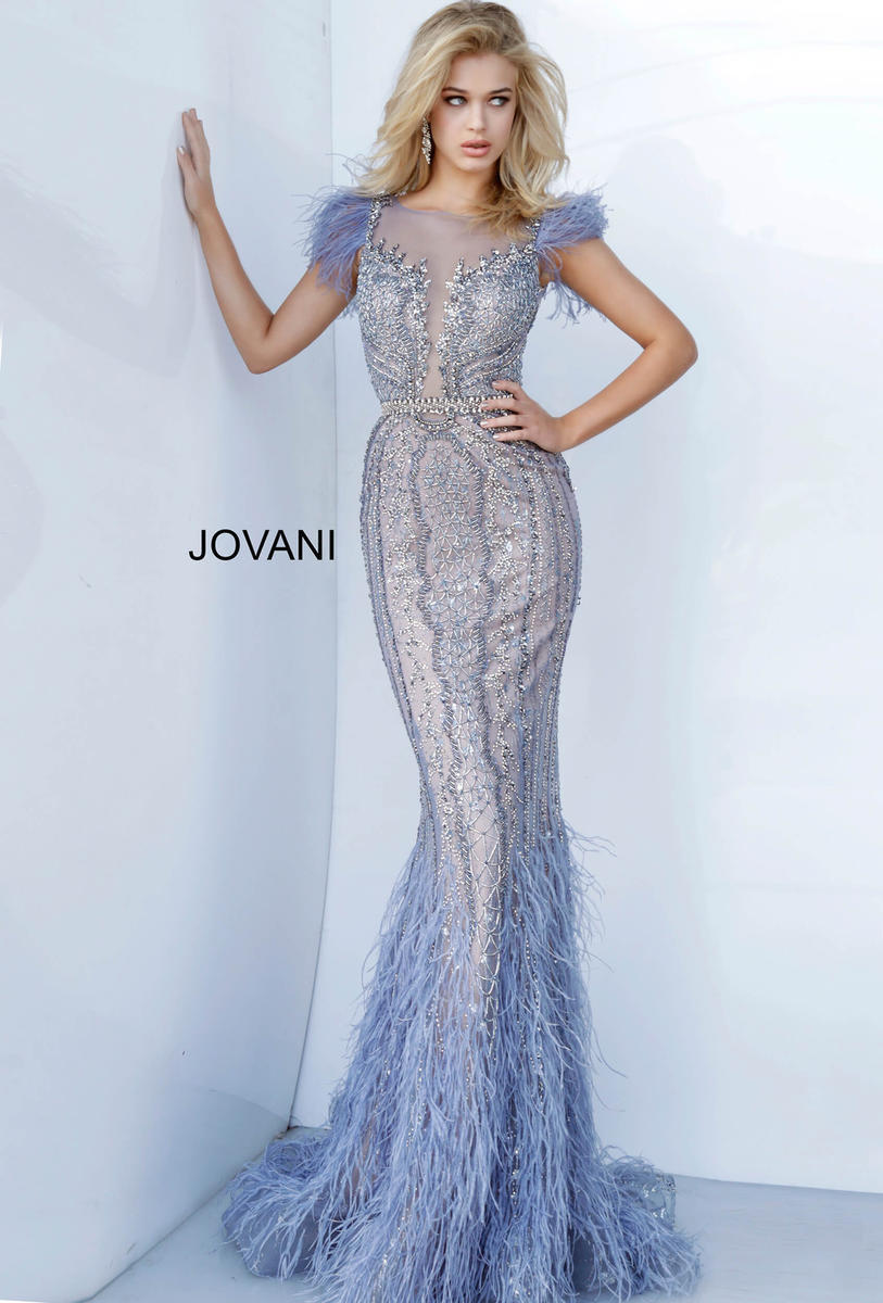 Jovani Evenings 02326
