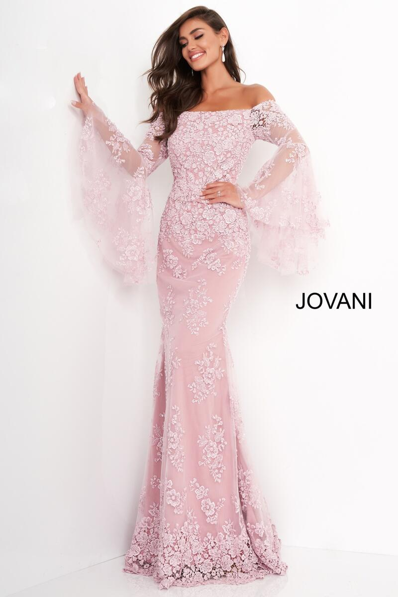 Jovani Evenings 02570