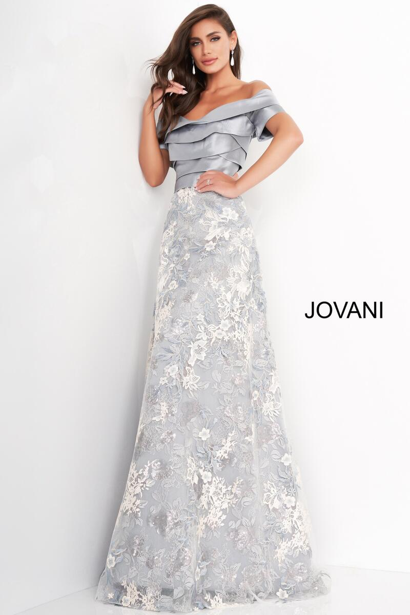 Jovani Evenings 02921