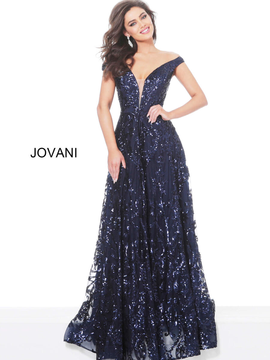 Jovani Evenings 02932