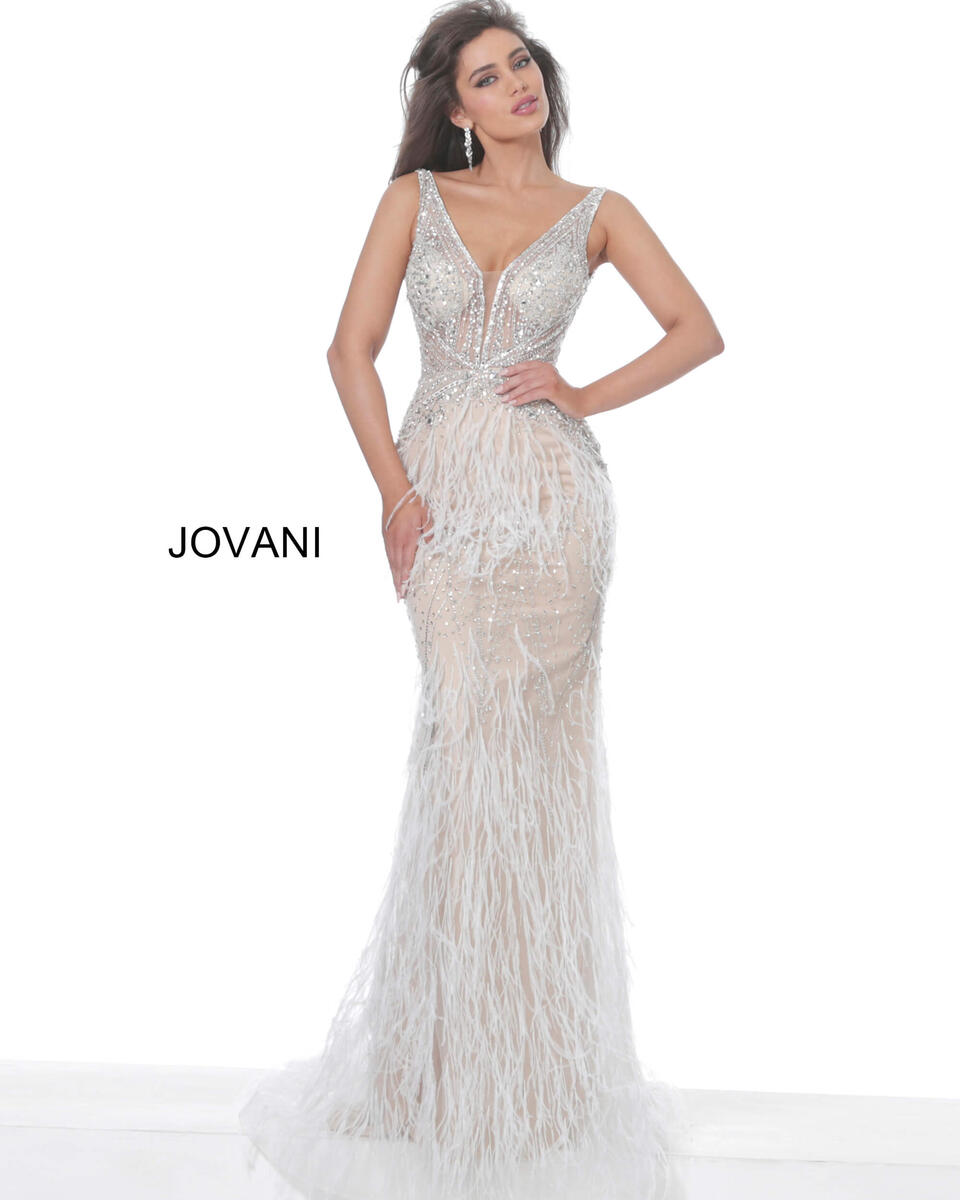 Jovani Evenings 03023
