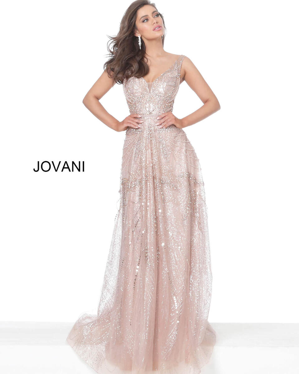 Jovani Evenings 03203