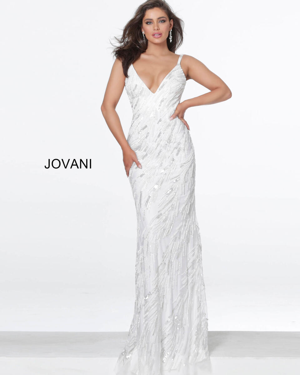 Jovani Evenings 03398