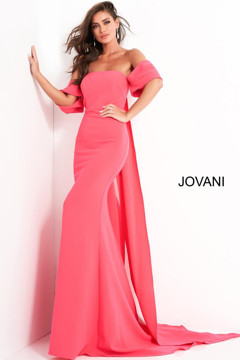 Jovani Evenings 04350