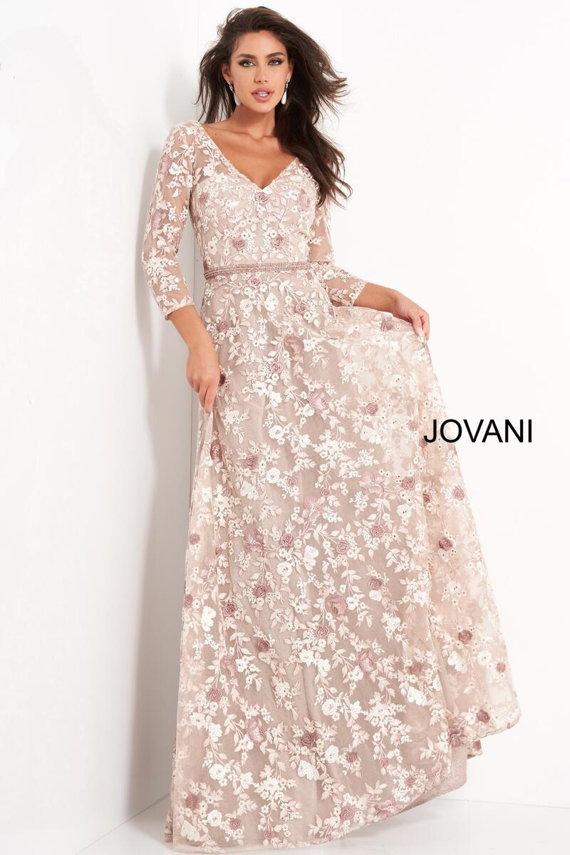 Jovani Evenings 04451