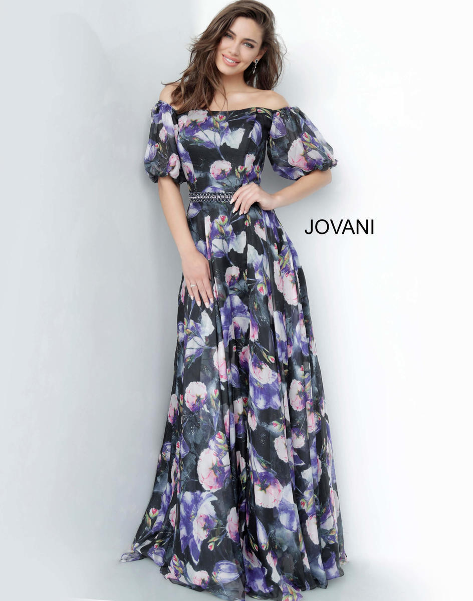 Jovani Evenings 2022