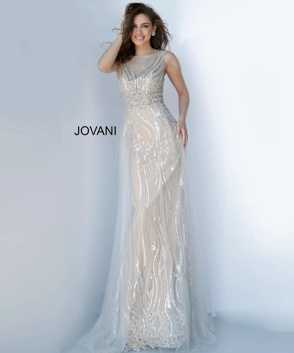 Jovani Evenings 2352