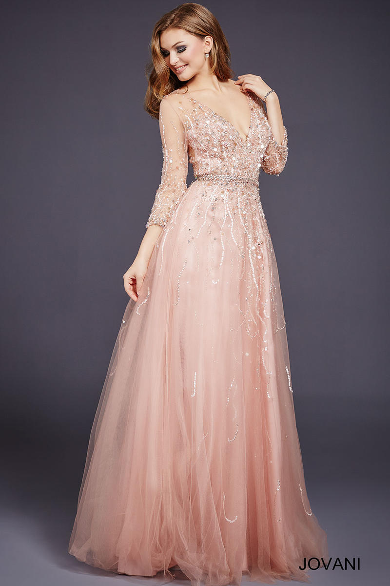 Jovani Evenings 29084