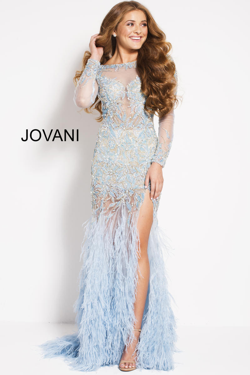 Jovani Evenings 37580
