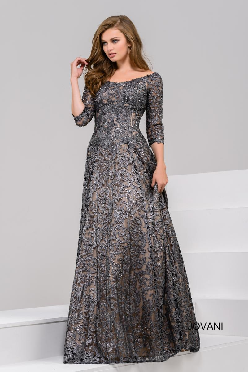 Jovani Evenings 37938