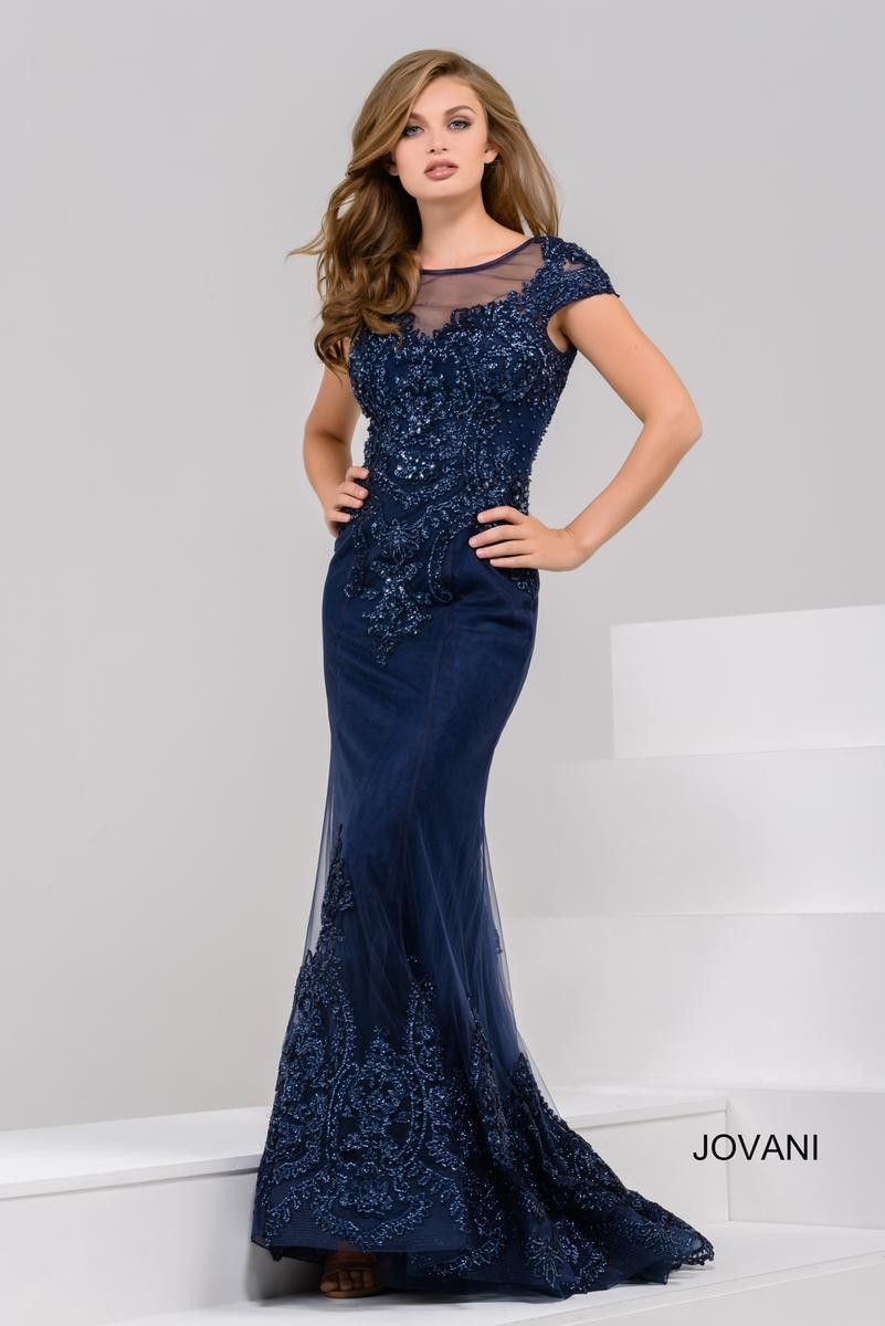 Jovani Evenings 39483