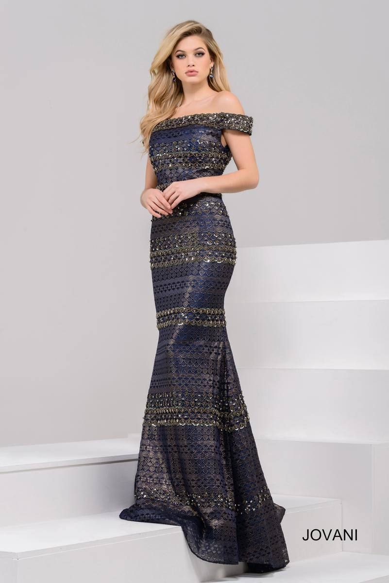 Jovani Evenings 40872