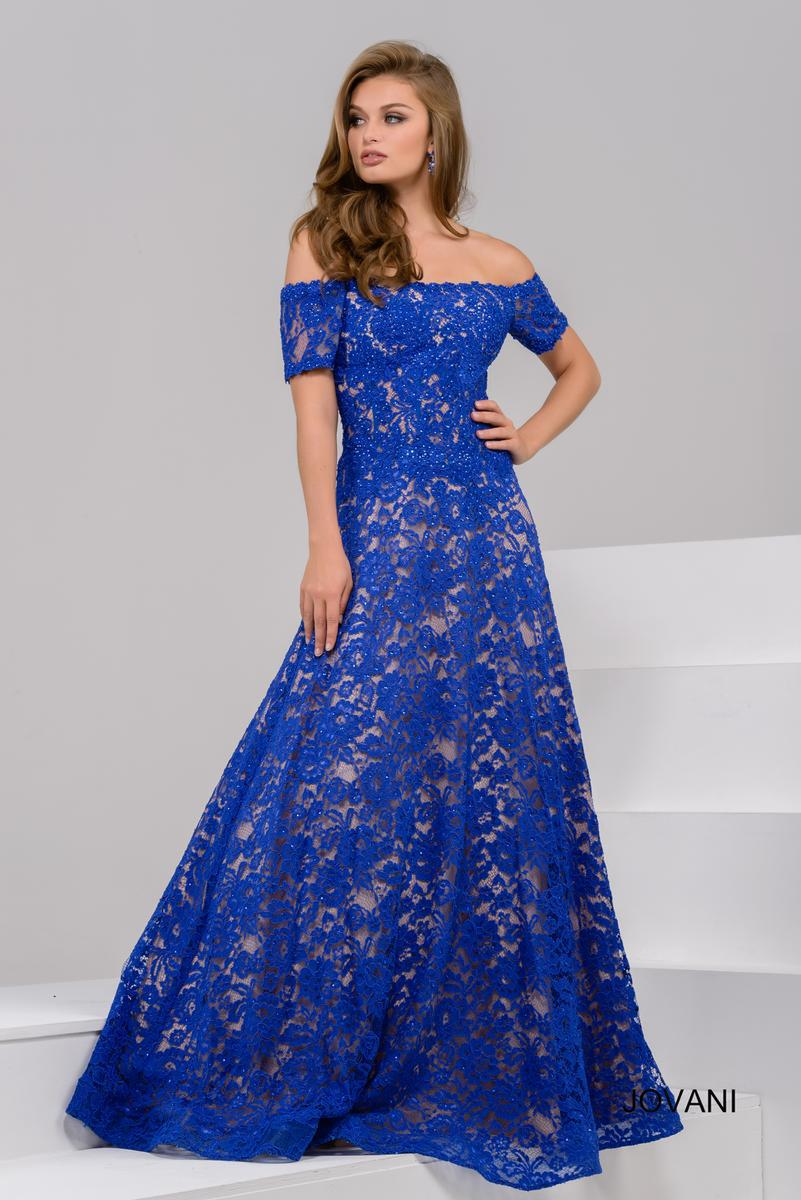 Jovani Evenings 42828
