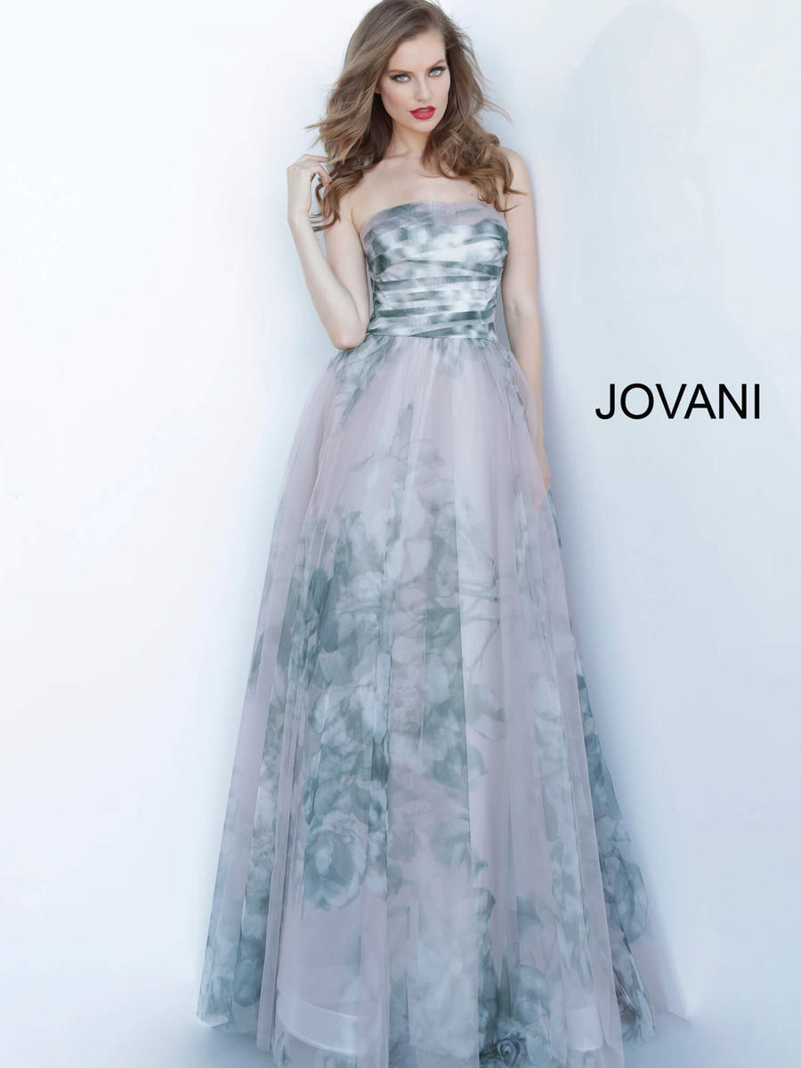 Jovani Evenings 4434
