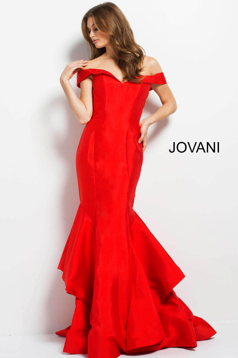 Jovani Evenings 48602