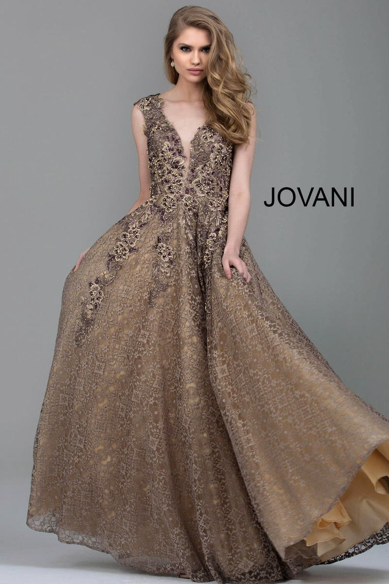 Jovani Evenings 55877