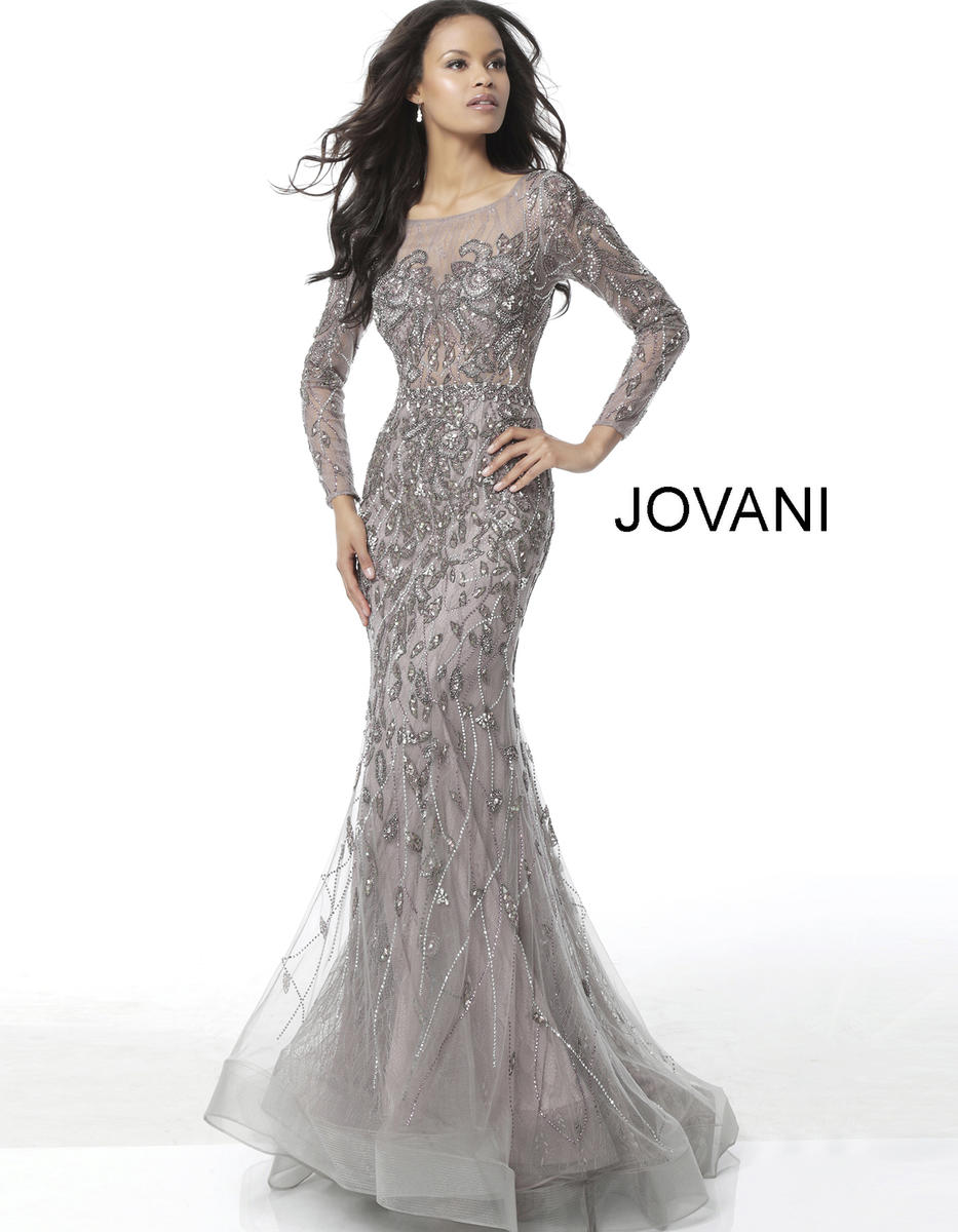 Jovani Evenings 58110