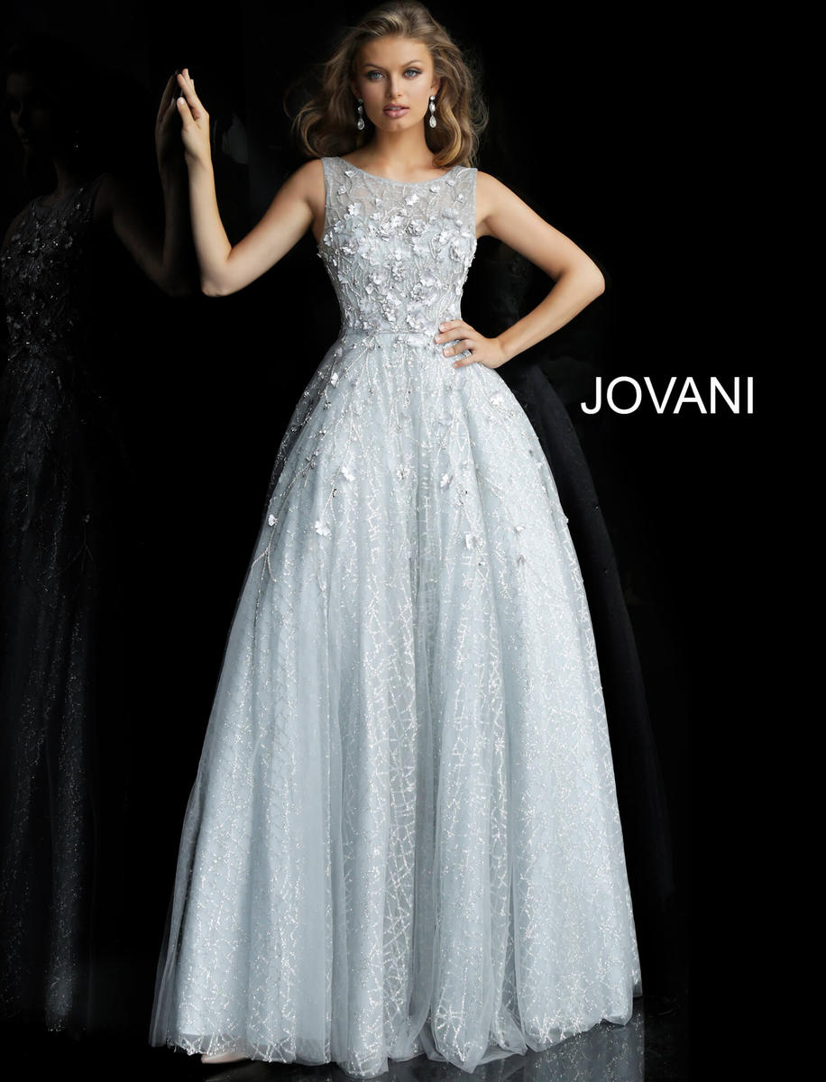 Jovani Evenings 58934
