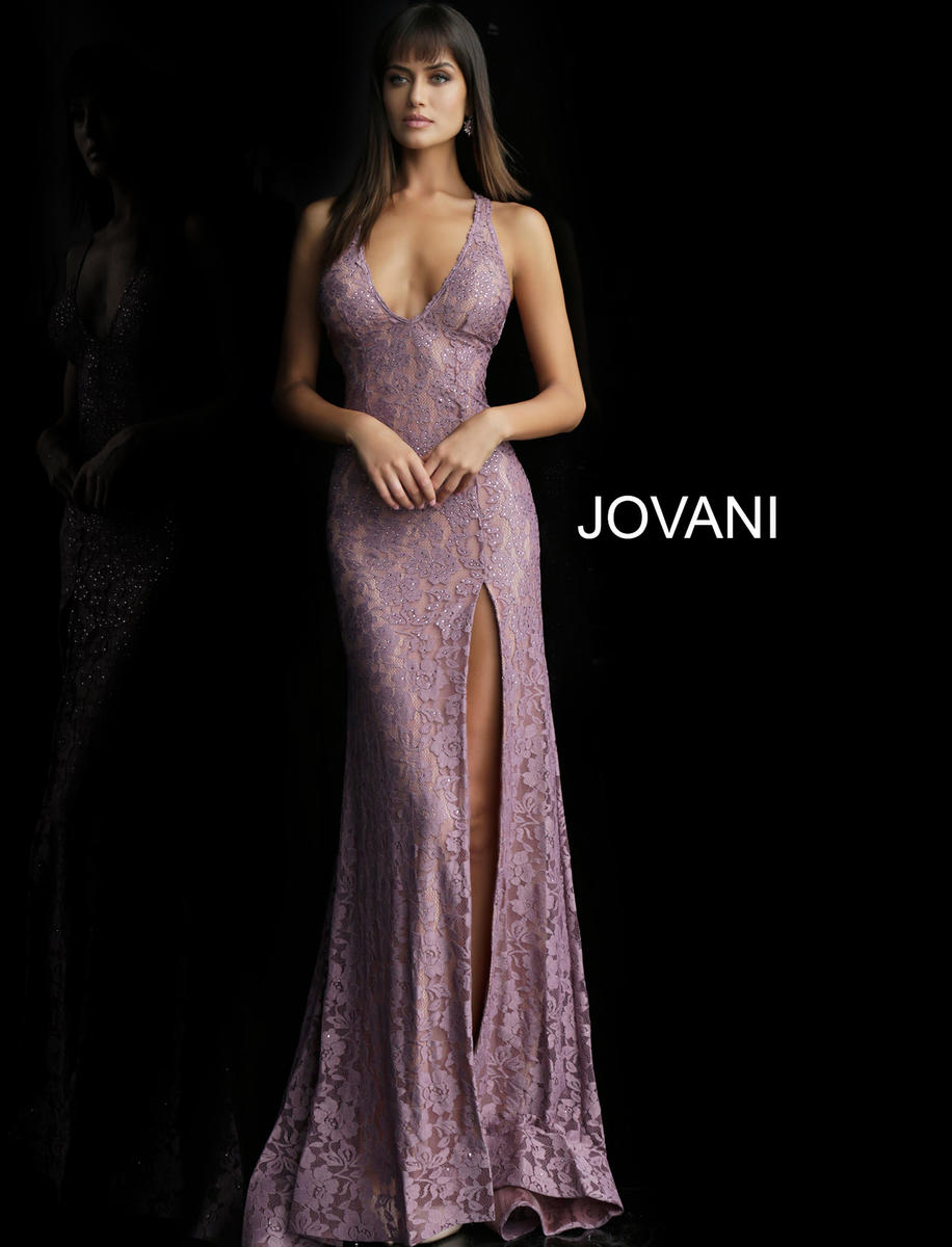 Jovani Evenings 59592