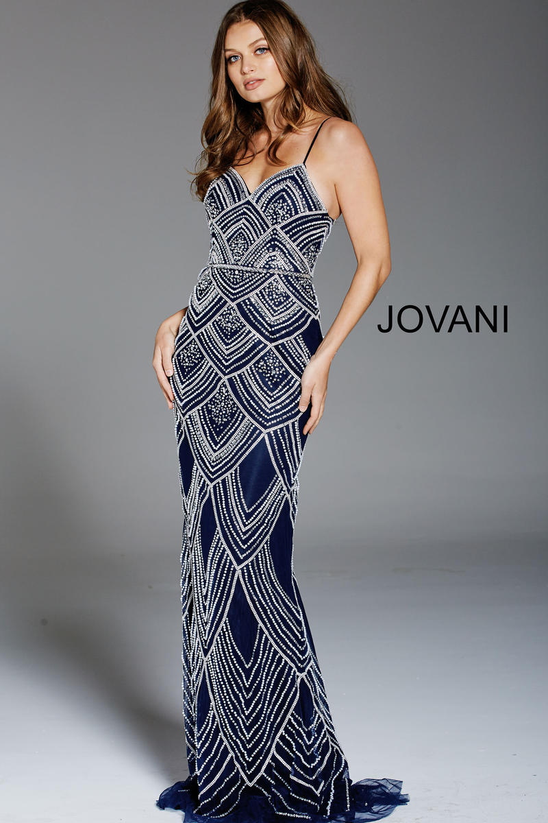 Jovani Evenings 60653