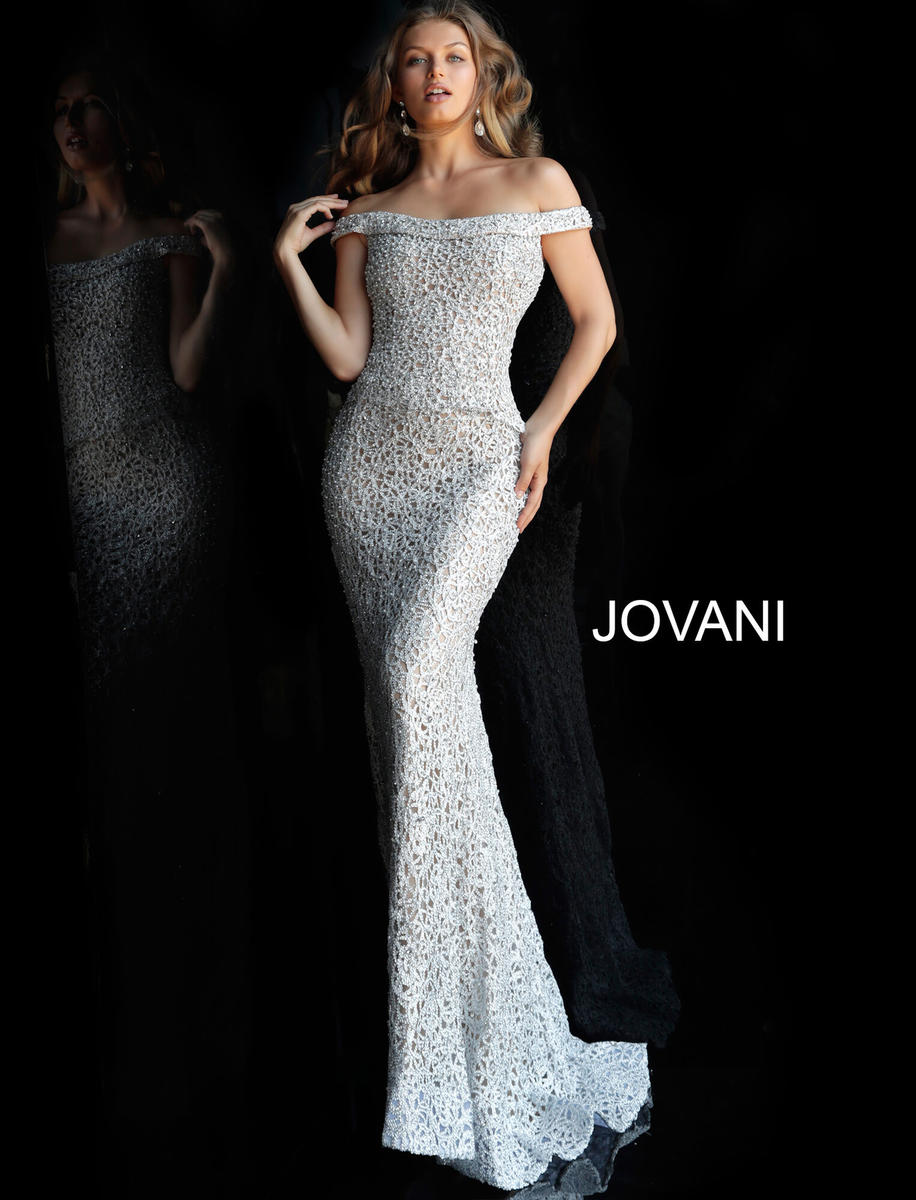 Jovani Evenings 61357