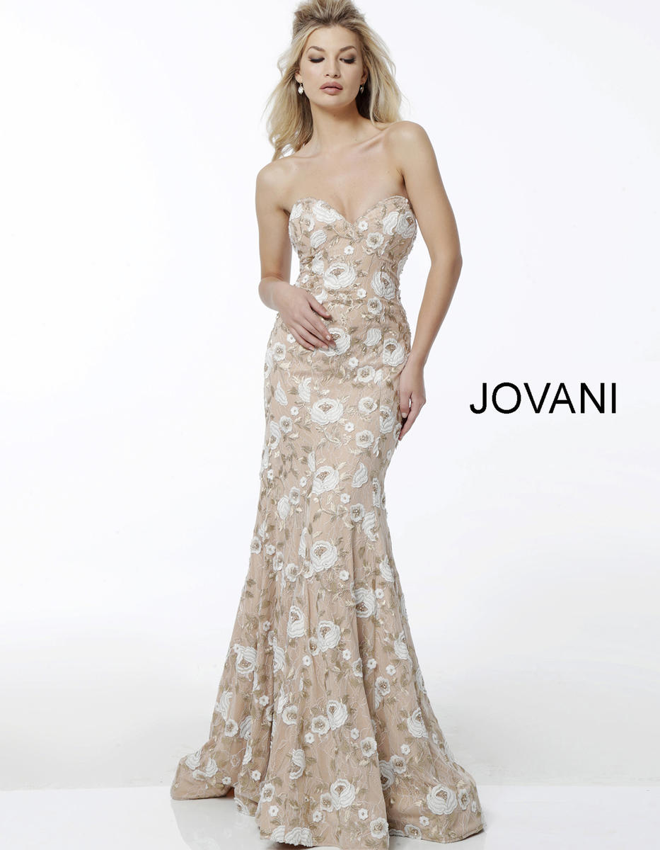 Jovani Evenings 61477