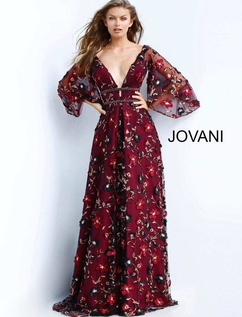 Jovani Evenings 61905