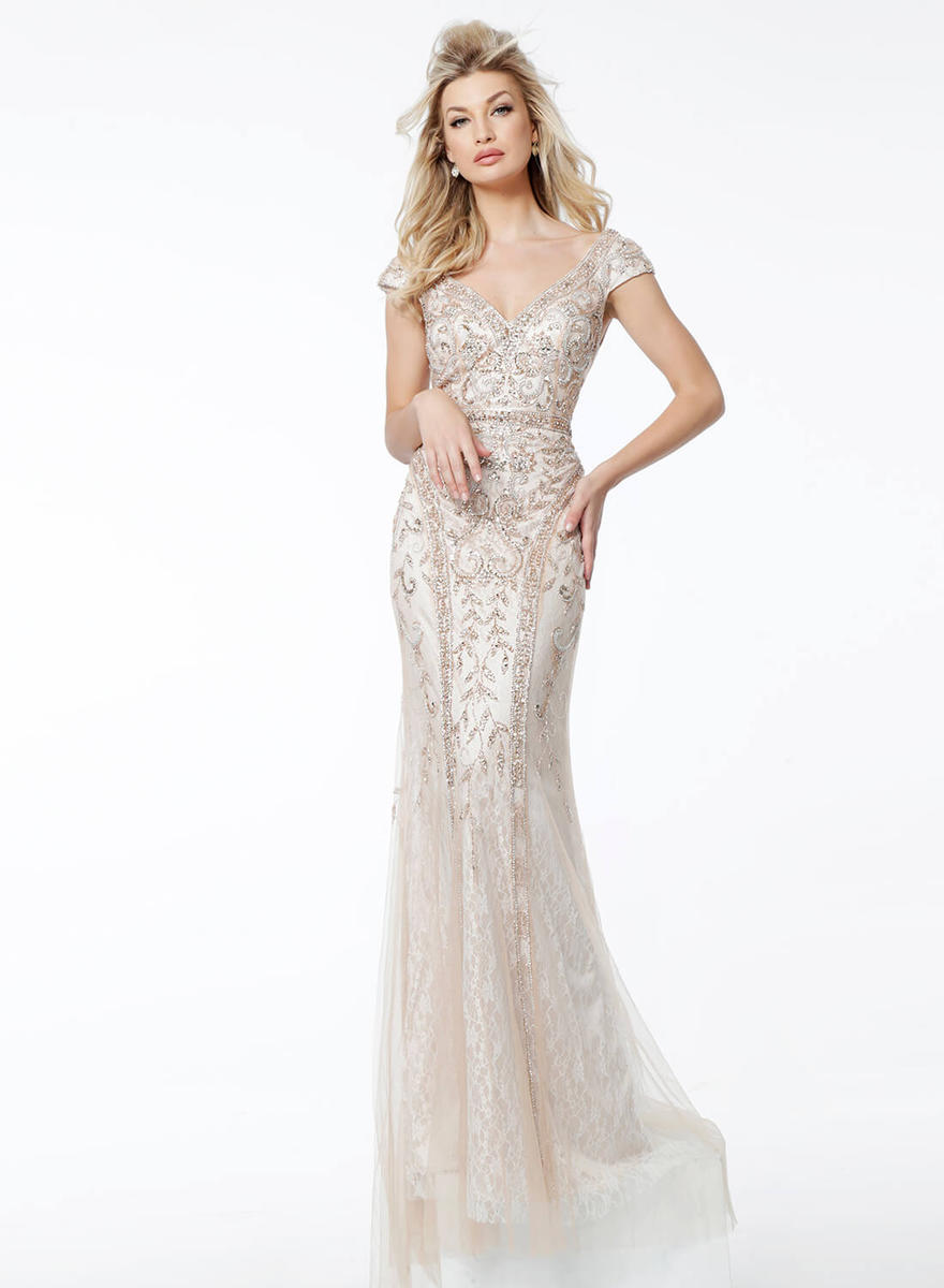 Jovani Evenings 62720