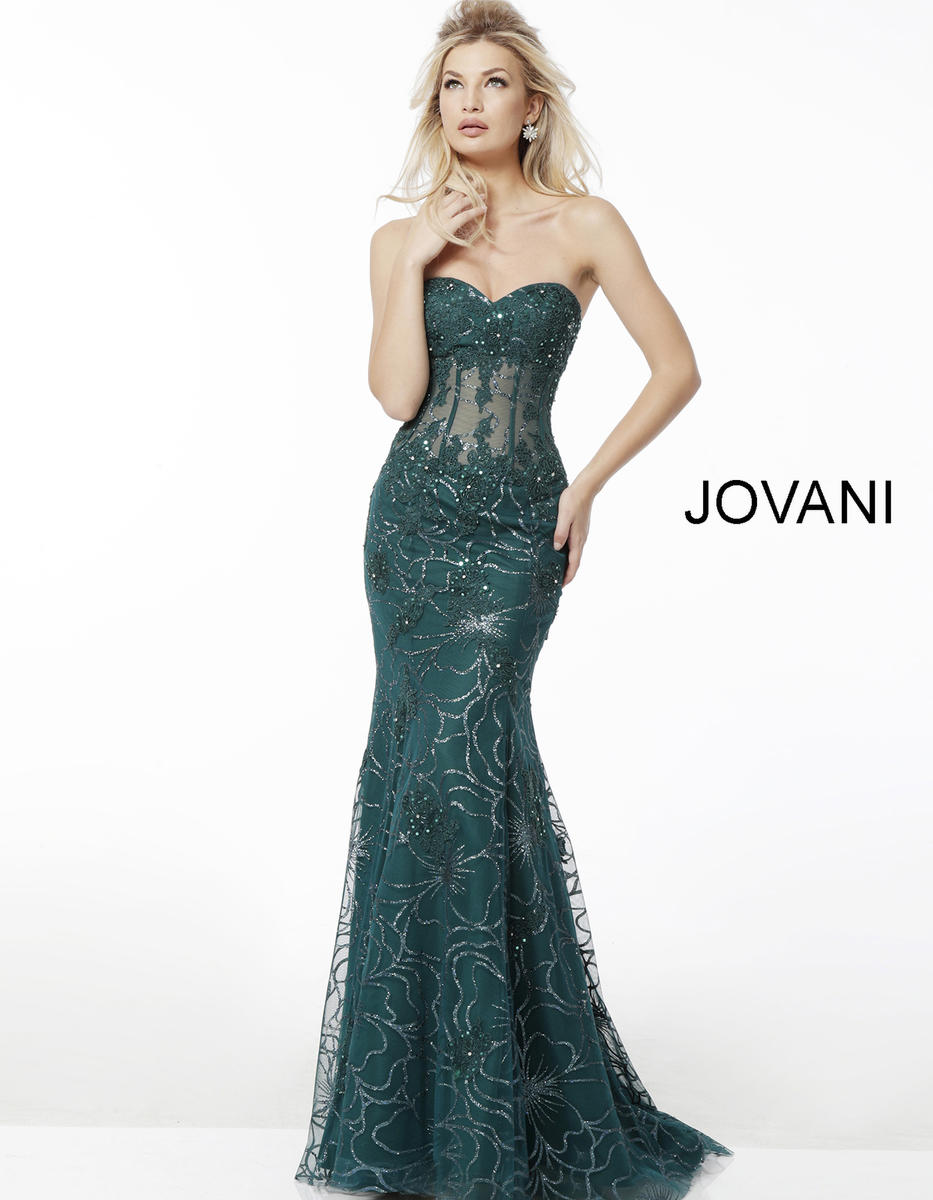 Jovani Evenings 62745