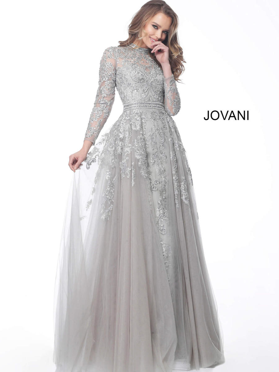 Jovani Evenings 62777