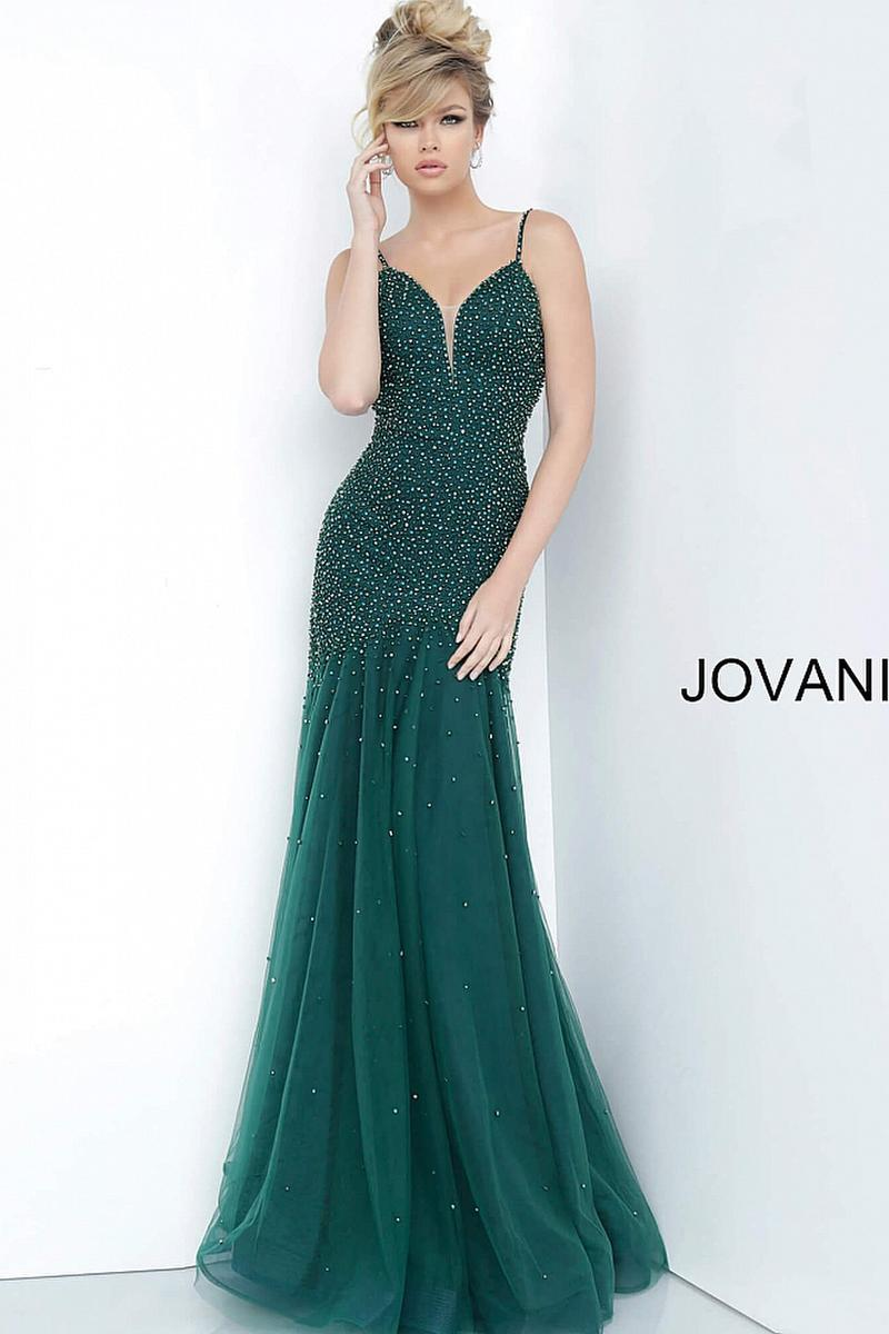 Jovani Evenings 62987
