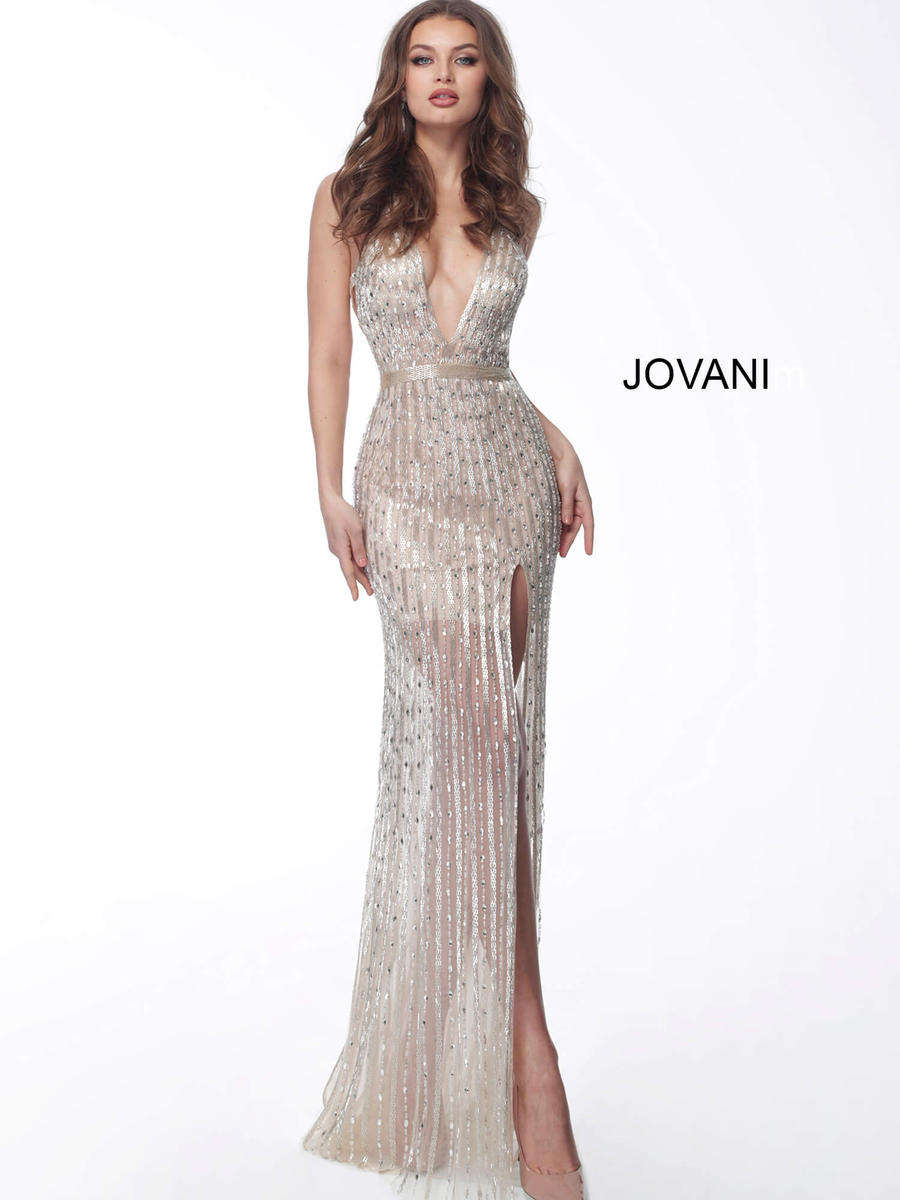 Jovani Evenings 62998