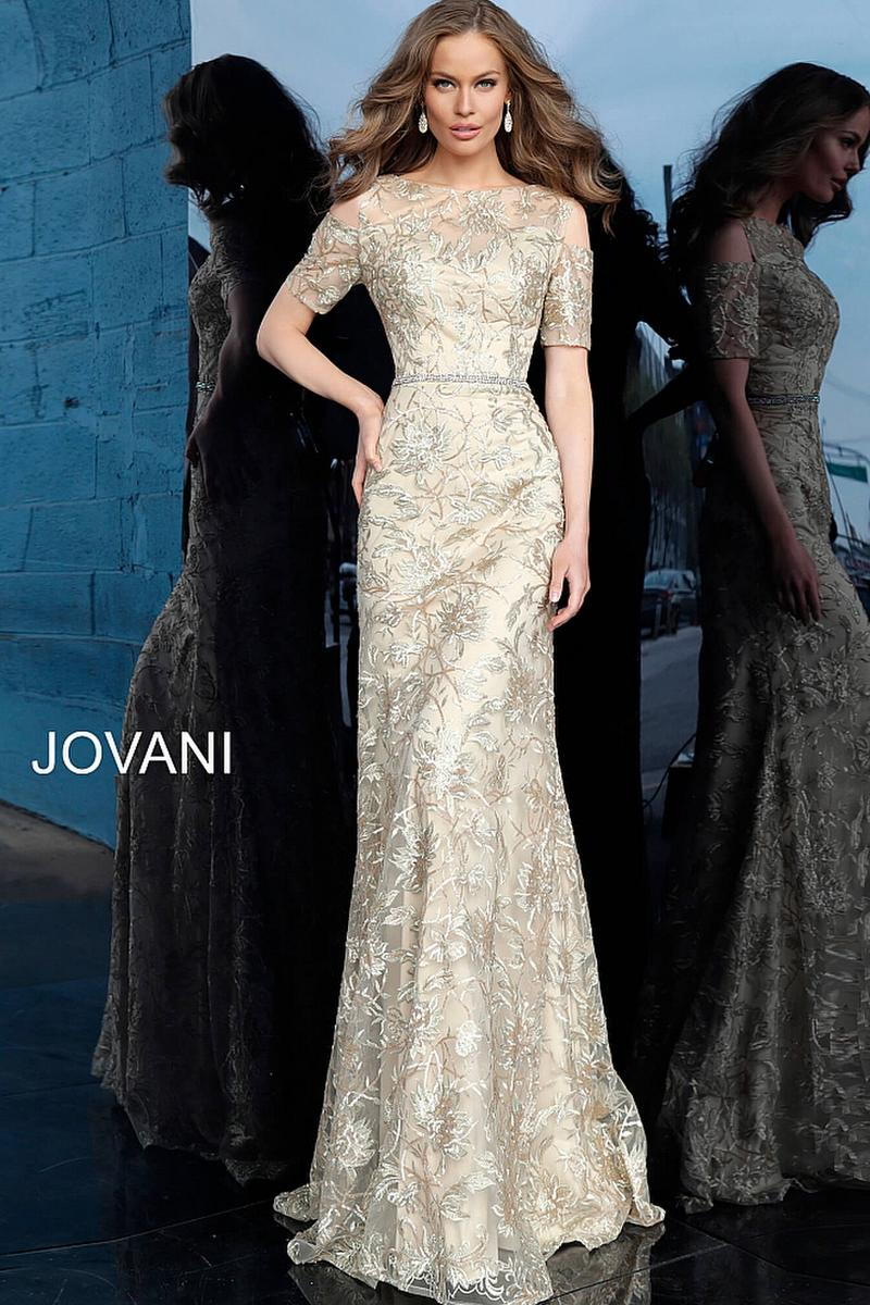 Jovani Evenings 63649