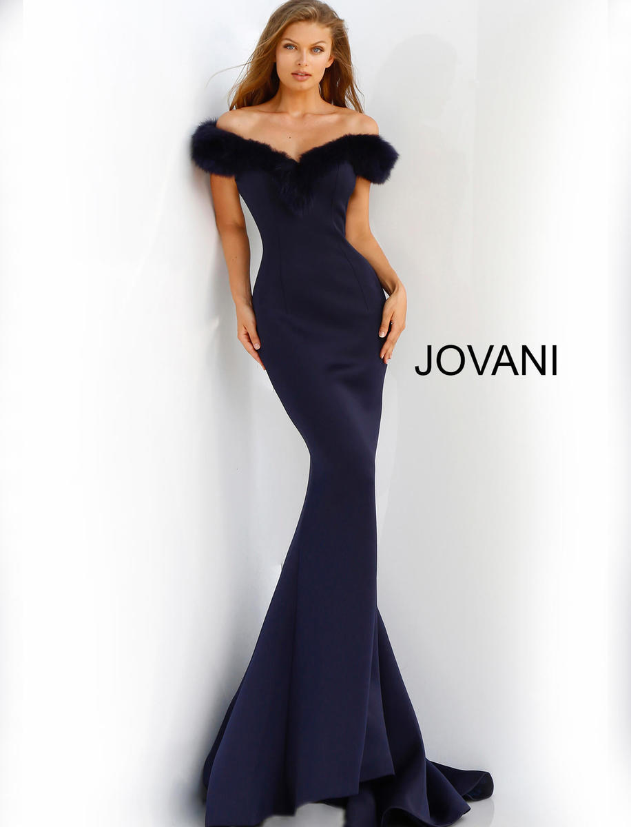 Jovani Evenings 63884