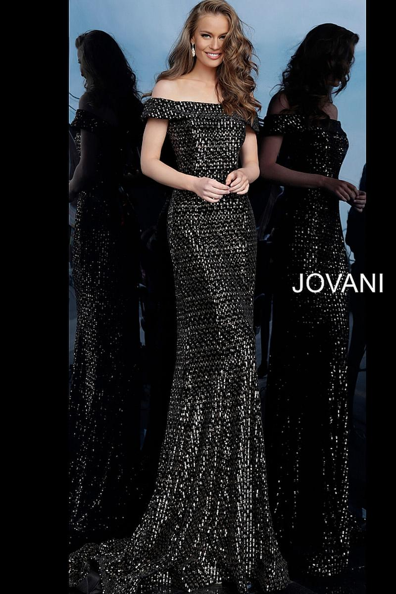 Jovani Evenings 64246