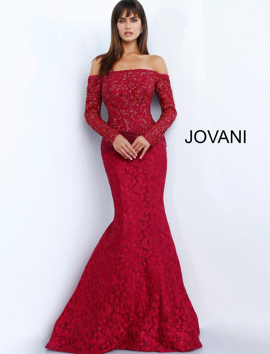 Jovani Evenings 64822