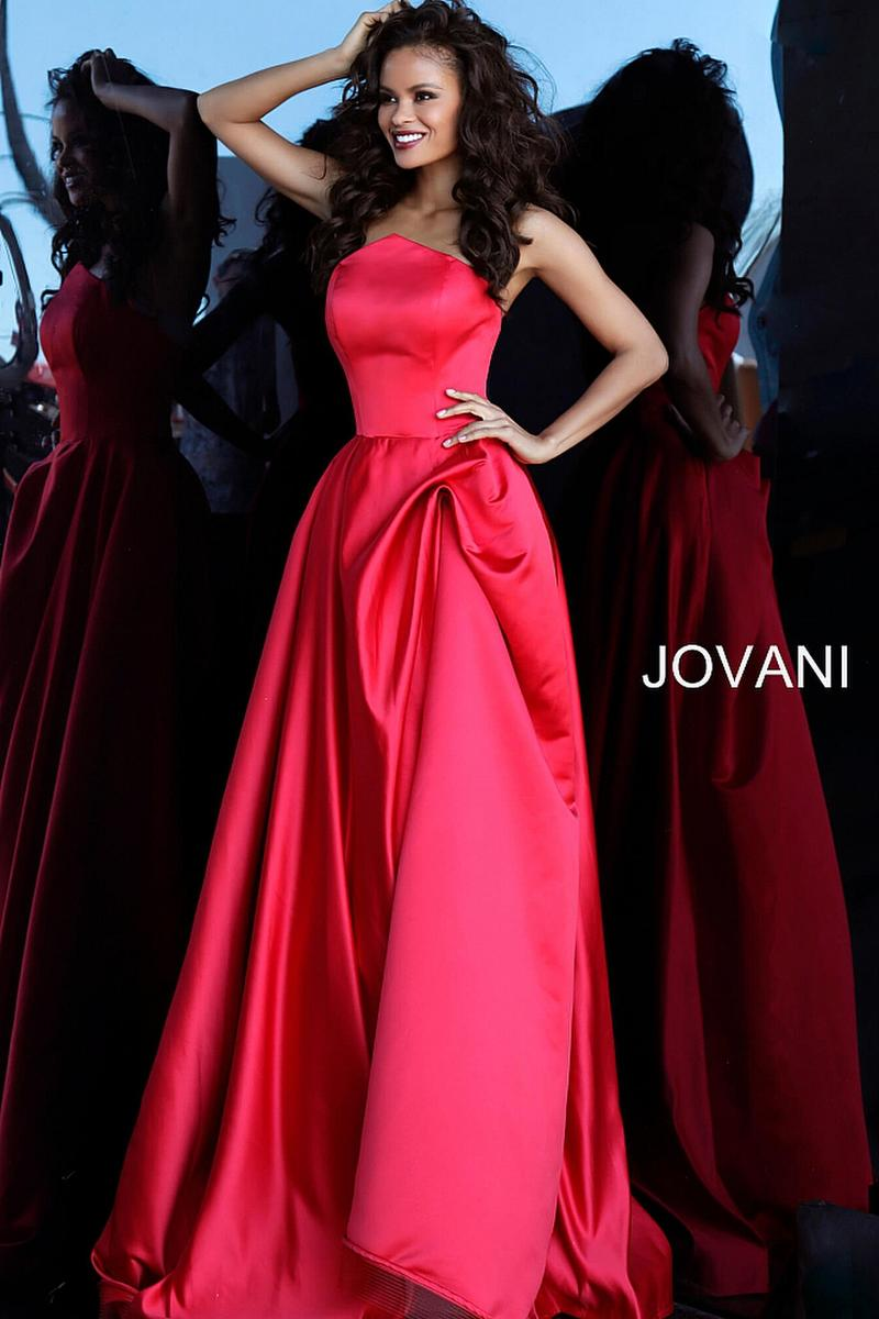 Jovani Evenings 67730