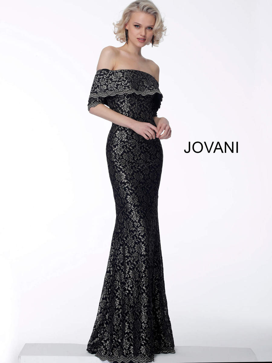 Jovani Evenings 67902