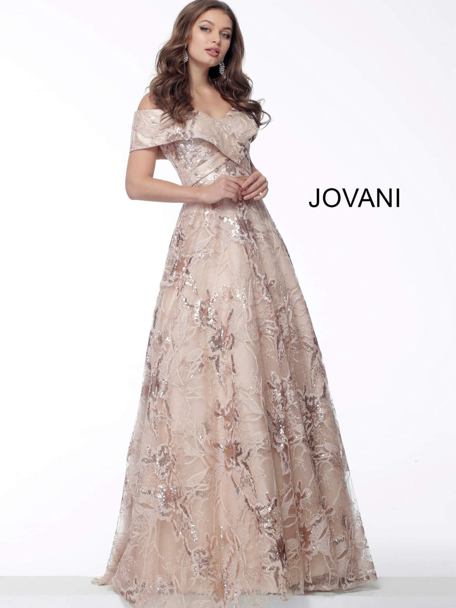 Jovani Evenings 67911